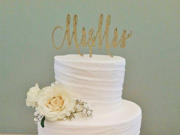 Tmx 1444836014157 20150925161025resized 2 Gaithersburg, District Of Columbia wedding cake