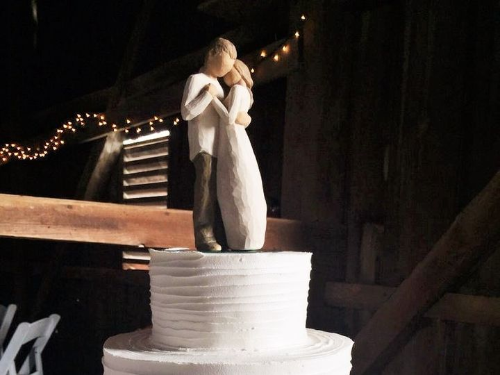 Tmx 1444836163243 O1 Gaithersburg, District Of Columbia wedding cake