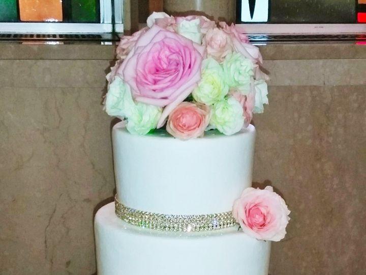 Tmx 1444836170548 Raquel Gaithersburg, District Of Columbia wedding cake