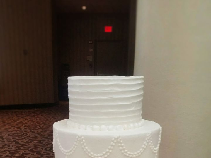 Tmx 1481218257836 20160430160037resized 2 Gaithersburg, District Of Columbia wedding cake