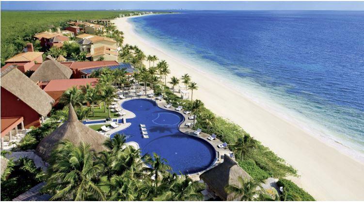 Zoetry Riviera Maya