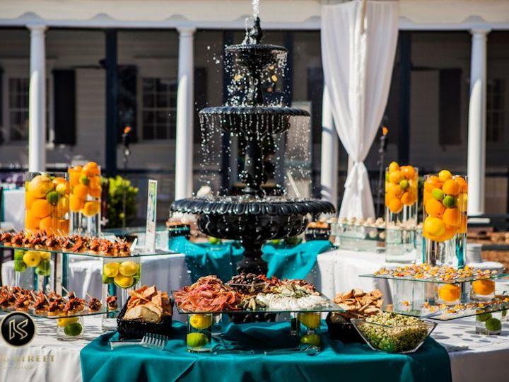 Tmx 1342105012481 LegareWaringHouseEventbyC21759602709O Charleston, SC wedding catering