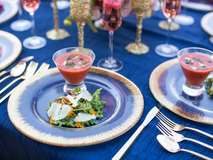 Tmx 1429034056448 Alw Styled Shoot Nautical Meets Kate Spade High Re Charleston, SC wedding catering