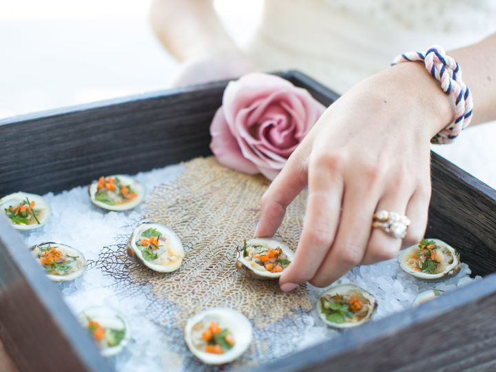 Tmx 1429034088115 Alw Styled Shoot Nautical Meets Kate Spade High Re Charleston, SC wedding catering