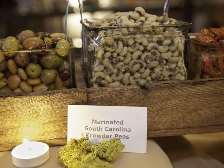Tmx 1433796575465 Nina  Adam  Grow Food  Stello Photography Charleston, SC wedding catering