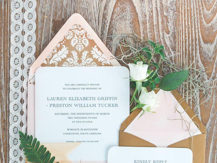Tmx 1444752219216 Styledshoot 6 Charleston, SC wedding catering