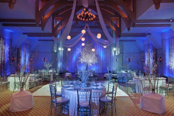 Tmx 1335386512642 ChathamBarsInnfabricandlanterns Dover wedding eventproduction