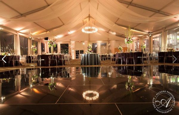 Tmx 1456775427551 Twig Chandeliers In The Aquarium Tent Dover wedding eventproduction