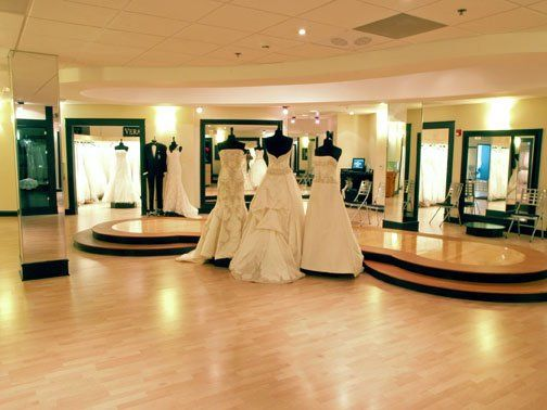 wedding dress shopping bridals by lori dress amp attire atlanta ga weddingwire 9257