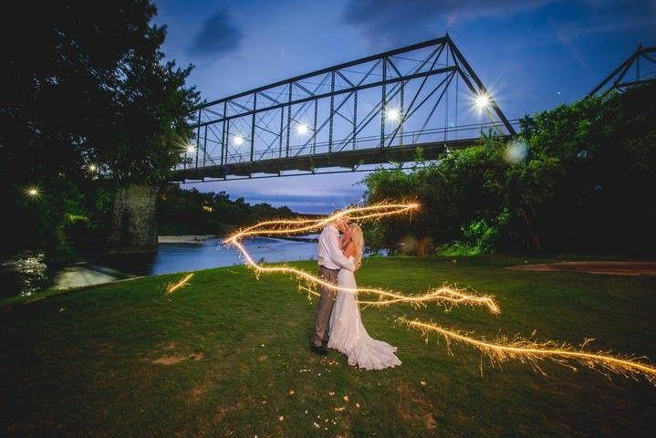 Milltown Historic District Venue New Braunfels TX WeddingWire