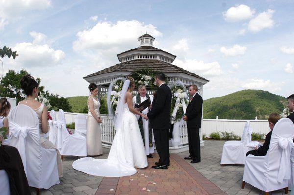 Tmx 1248474233785 RixzzoViewspix015 Hillburn, NY wedding venue