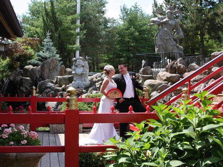 Tmx 1359331319347 IMG1481 Hillburn, NY wedding venue