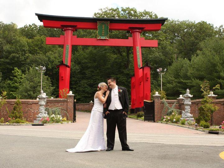 Tmx 1359331374059 IMG1595 Hillburn, NY wedding venue