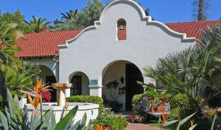 Dominguez Rancho Adobe Museum