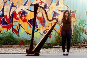 Harp Music by Alexandra Mullins
