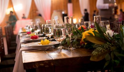 Mulberry Weddings and Events