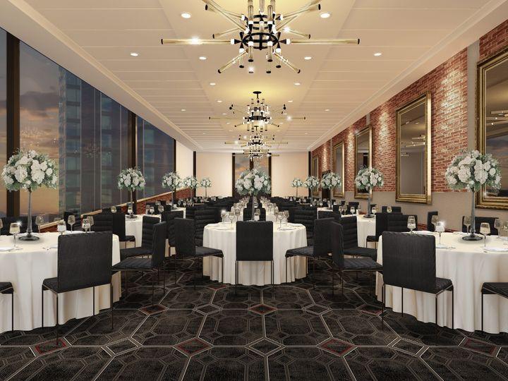 Tmx 1496845554206 5th Floor Event Space Detroit, MI wedding venue