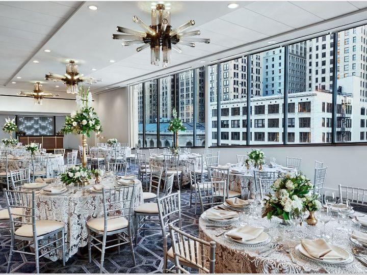Tmx 1516217527 E7712a38fd2cc33a 1516217525 37da9414adc4d4a3 1516217525088 1 5th Floor Wedding Detroit, MI wedding venue