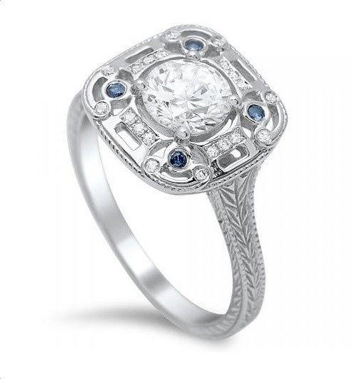 Tmx 1376930087077 F2 Largo, FL wedding jewelry