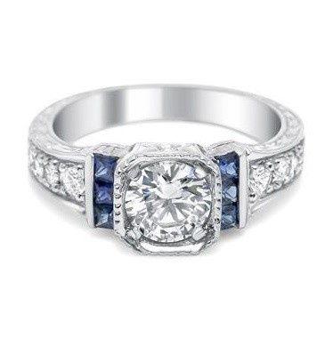 Tmx 1376930107833 J2 Largo, FL wedding jewelry