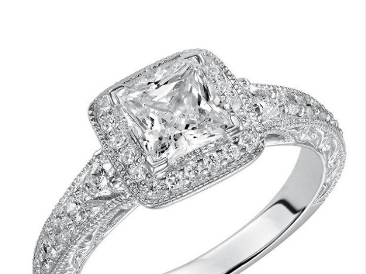 Tmx 1376930137047 Q1 Largo, FL wedding jewelry