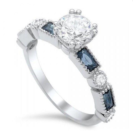 Tmx 1376930169903 Z1 Largo, FL wedding jewelry