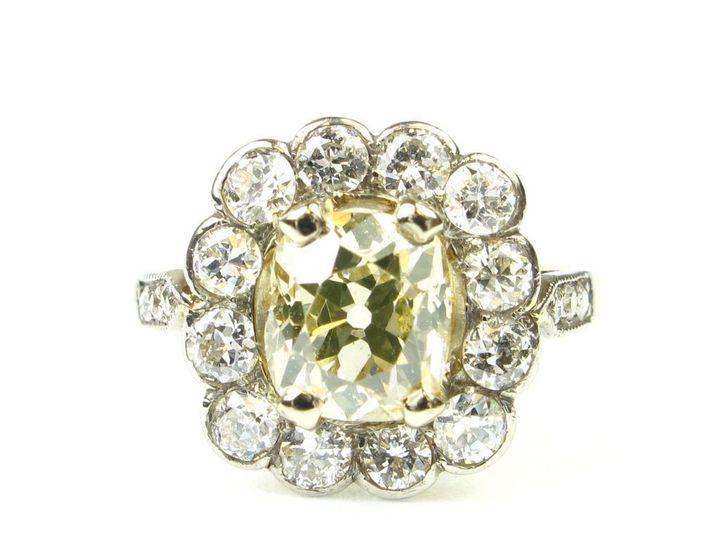 Tmx 1376931934460 Engage3 Largo, FL wedding jewelry