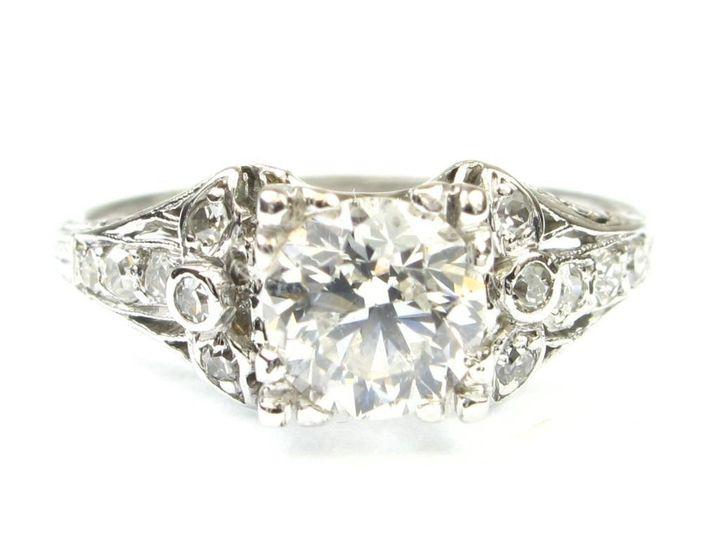 Tmx 1376931939990 Engage5 Largo, FL wedding jewelry