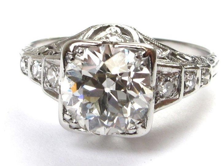 Tmx 1376931945715 Engage7 Largo, FL wedding jewelry