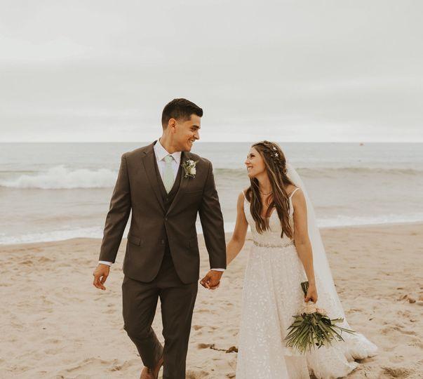 Haley + Jesse//San Clemente