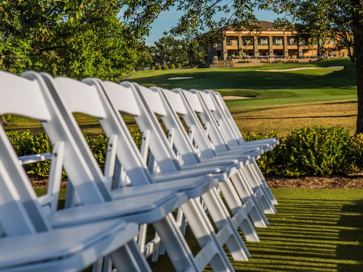 Tmx 1415753098609 Generic Human   Ceremony Chairs With Distant View  Kenilworth, NJ wedding venue