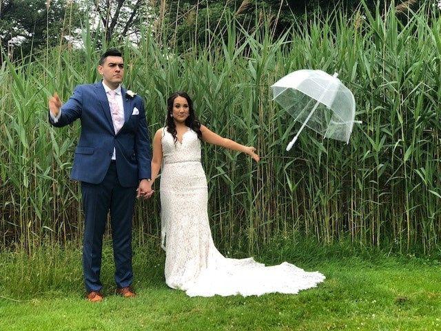 Tmx Couple Umbrella 51 563091 1556827926 Kenilworth, NJ wedding venue