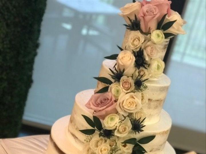 Tmx Wedding Cake1 51 563091 1556827938 Kenilworth, NJ wedding venue