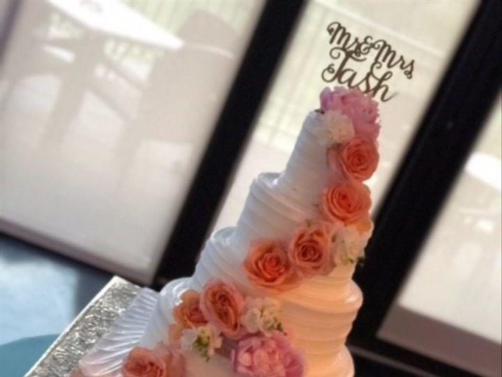 Tmx Wedding Cake 51 563091 1556827911 Kenilworth, NJ wedding venue
