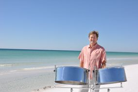 Mitch Rencher Steel drum Artist