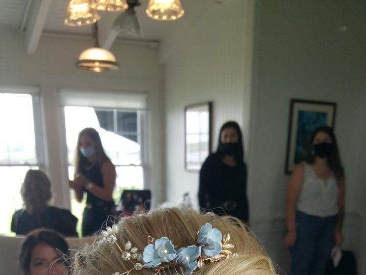 Tmx Weddinghair10 51 1104091 162249261556923 Vineland, NJ wedding beauty