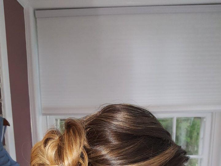 Tmx Weddinghair13 51 1104091 162249261190715 Vineland, NJ wedding beauty