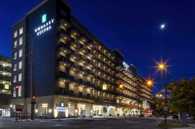 Embassy Suites Grand Rapids Downtown