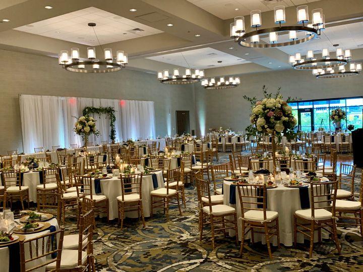 Tmx Wedding Ballroom 2 51 1044091 159527099298969 Grand Rapids, MI wedding venue