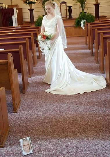Toney Wedding