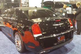 Divine Luxury Transportation, LLC