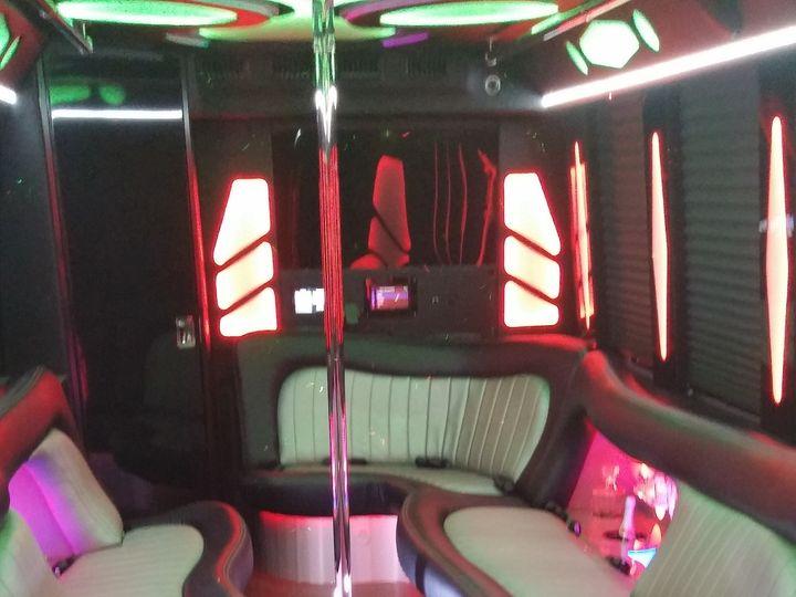 Tmx 1436757902132 20150316170719 Dallas wedding transportation
