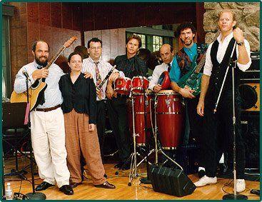 Tmx 1258583964222 Mainpic Moraga wedding band