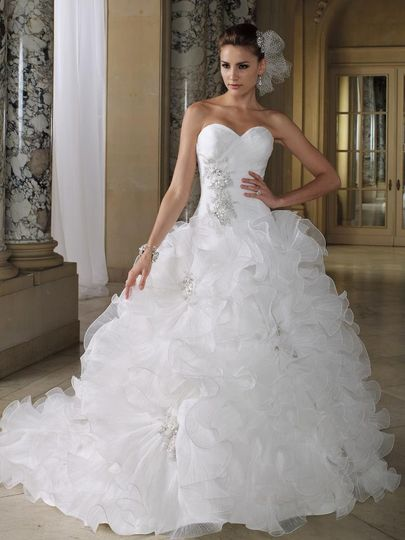 Minerva\'s Bridal Suite - Dress & Attire - Orlando, FL - WeddingWire