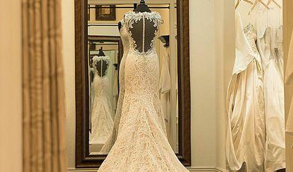 Minerva's Bridal Suite