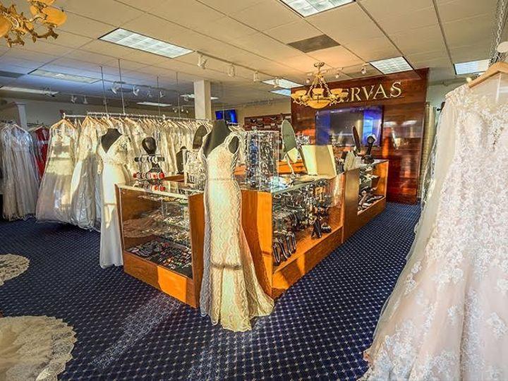 Tmx 1493839783349 Minnerva 2 Orlando wedding dress