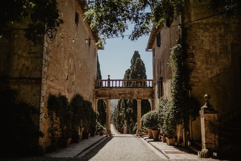 Tuscany venues