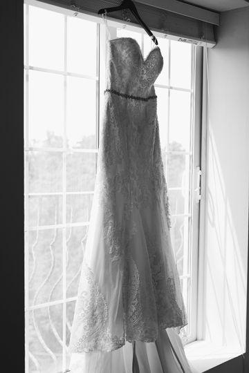 The Dress Pt. 1