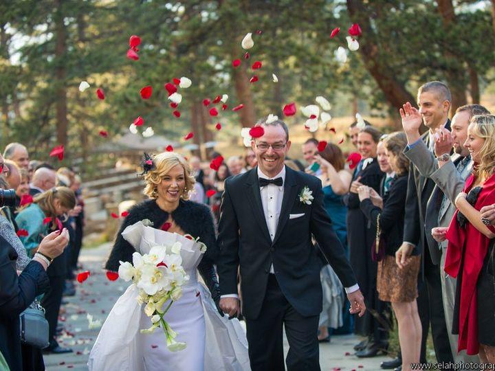 Tmx 1362009376739 MyersDAurelioSelahPhotographyselahphotographycolorado0810low Estes Park, CO wedding dj