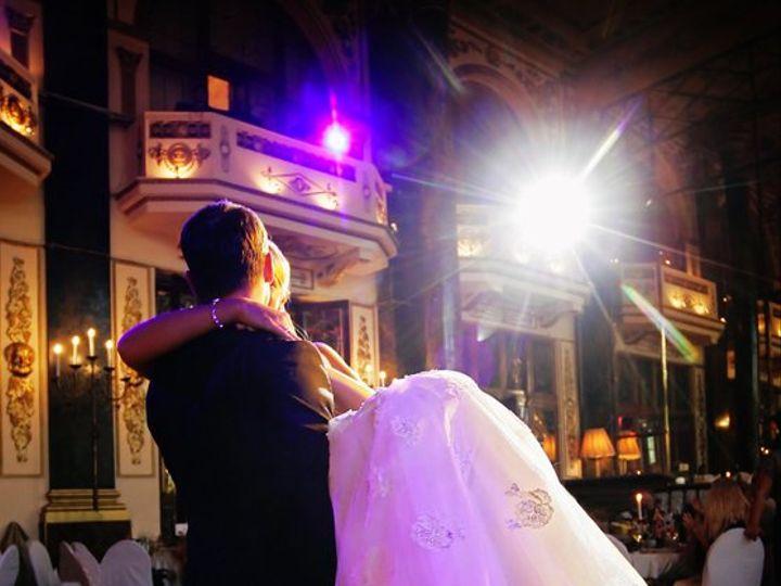 Tmx 1362009552778 AmoreLightingExample2 Estes Park, CO wedding dj